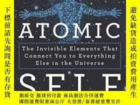 二手書博民逛書店Your罕見Atomic SelfY464532 Curt Stager Thomas Dunne Books