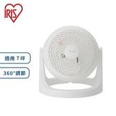 IRIS HE18 空氣循環扇 白色 PCF-HE18
