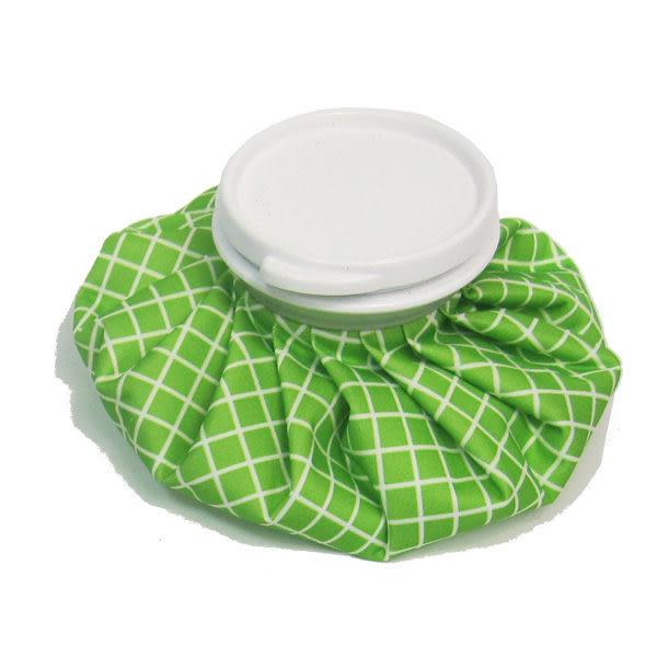 元氣健康館 冰溫兩用敷袋S/0.6L 保溫袋 熱敷袋 冰敷袋 保暖袋 冰袋 冰熱水袋 /顏色隨機出貨