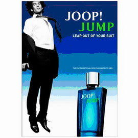 Joop Jump Eau de Toilette Spray 飛躍者淡香水 50ml