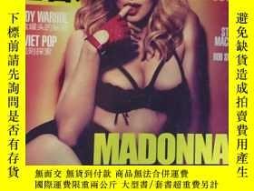 二手書博民逛書店Hit輕音樂2012年4月上罕見無海報( )Y140591 出版2012