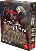 [KANGA GAMES] 歌劇魅影 Phantom of the Opera #Hurrican 家庭策略派對桌上遊戲