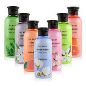 韓國 innisfree 彩虹香氛身體乳 300mL ◆86小舖 ◆