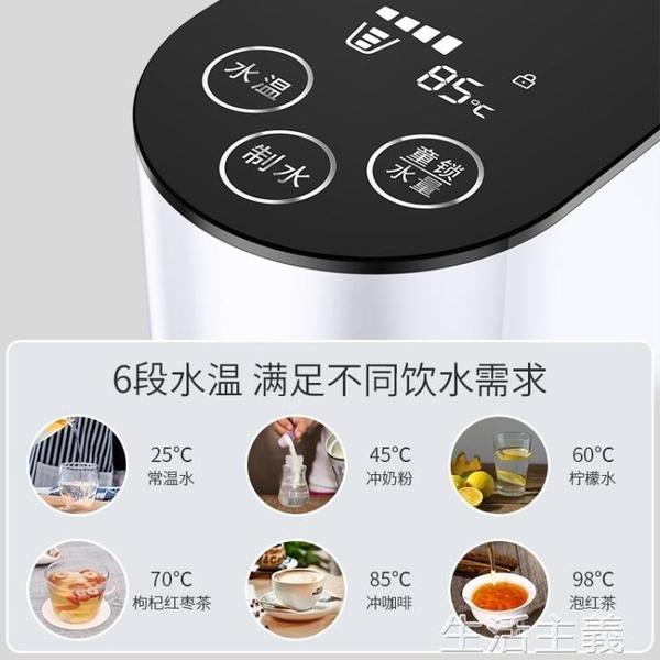 折疊水壺 羿彩便攜式燒水壺旅行折疊電水壺迷你小型家用速熱即熱式飲水機 生活主義
