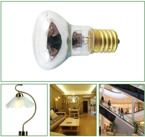 熔岩燈R39蠟燈水母燈特殊規格聚光燈E17燈泡(25W)