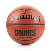 SPALDING Bounce 籃球-PU (7號球 訓練 斯伯丁 室內球 室外球≡體院≡