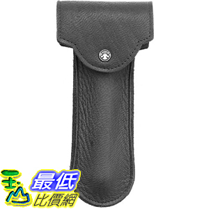 [美國直購] Merkur B0009IEB26 安全刮鬍刀收納套 保護套 Genuine Leather Sheath Razor Case for Safety Razors