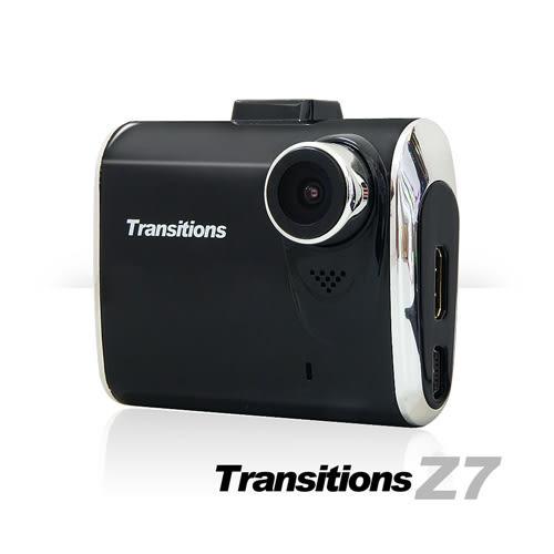 全視線Z7 160度超廣角1080P WDR G-SENSOR行車記錄器