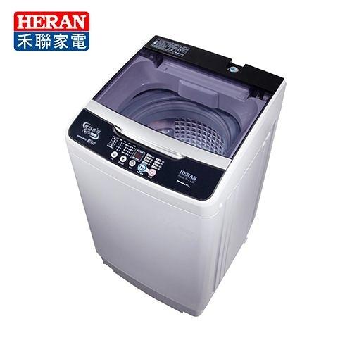HERAN 禾聯  6.5公斤 全自動洗衣機 HWM-0651