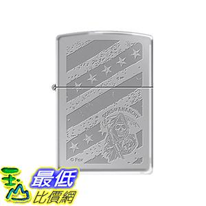 [美國直購] Zippo Pocket Lighter Sons of Anarchy 9 Lighter 打火機