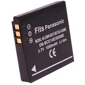Kamera Panasonic CGA-S008 高品質鋰電池 S26 S15 S7 S9 S10 SW20 SW21 SW28 保固1年 BCE10E VBJ10 S008 S008E