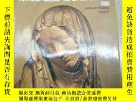 二手書博民逛書店WESTERN罕見EUROPEAN SCULPTURE from Soviet Museums. 15th and