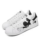 愛迪達 迪士尼 Disney 聯名 米奇 漫畫風格 球鞋穿搭推薦