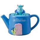 【震撼精品百貨】迪士尼 DISNEY 怪獸大學- 陶瓷茶壺(樹幹造型/350ML)#24624