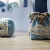 桌椅腳套 歐式桌椅腳墊家用餐桌椅子腳套凳子桌腿保護套板凳腿保護套靜音【免運】