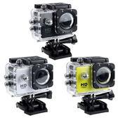 HD1080P高畫質運動攝影機【S-Shot】