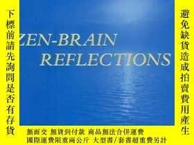 二手書博民逛書店Zen-brain罕見ReflectionsY256260 James H. Austin The Mit P