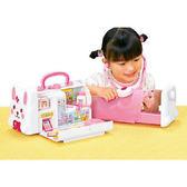【奇買親子購物網】小美樂娃娃系列-兔子救護車