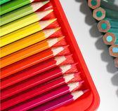 畫筆 彩鉛筆油性手繪套裝彩筆72色專業48畫畫筆兒童36繪畫學生 唯伊時尚