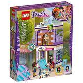 樂高積木 LEGO《 LT41365 》Friends 姊妹淘系列 - 艾瑪的藝術工作室╭★ JOYBUS玩具百貨