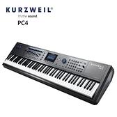 Kurzweil 科茲威爾 專業級88鍵 PC-4合成器鍵盤