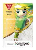 Wii U 薩爾達傳說系列 近距離無線連線 NFC 連動人偶玩具 amiibo 林克 風之律動 【玩樂小熊】