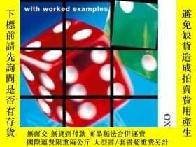 二手書博民逛書店A罕見Concise Course In Advanced Level StatisticsY364682 D
