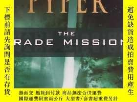 二手書博民逛書店ANDREW罕見PYPER :THE TRADE MISSION