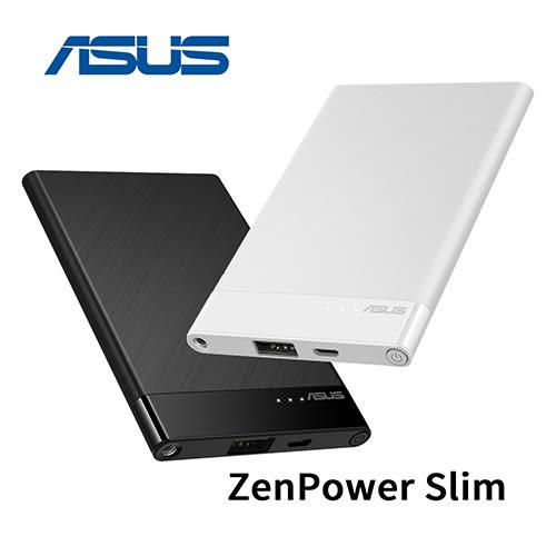 ASUS 華碩 ZenPower Slim 4000mAh 輕薄行動電源