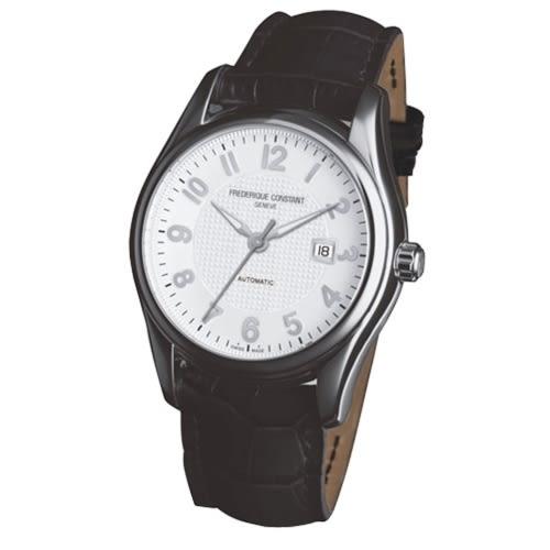 CONSTANT 康斯登/Healey 豪雅帥氣機械腕錶/43mm/FC-303RM6B6