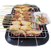 家用電烤爐無煙電燒烤爐室內烤肉機燒烤架韓國式烤盤商用烤串爐子WY【七夕節好康搶購】