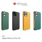 【愛瘋潮】X-Fitted Apple iPhone 11 Pro (5.8吋) Dual 撞色保護殼 背蓋式
