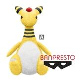 1月預收 玩具e哥 景品 精靈寶可夢 暖心療癒 大型絨毛布偶 A款 電龍 代理16998