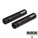 【EC數位】 RODE M5 Matched Pair 槍型 麥克風 電容式 收音 M5MP 心形指向性 鍍金振膜