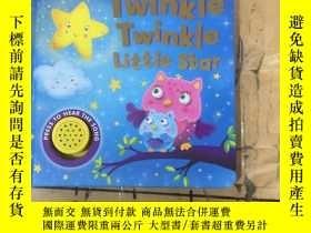 二手書博民逛書店TWINKLE罕見TWINKLE,LITTLE STARY11418 IGLOOBOOKS IGLOOBOOK