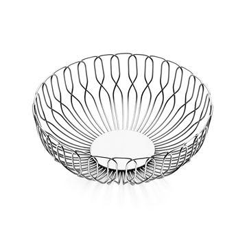 丹麥 Georg Jensen Alfredo Bread Basket in Small 艾爾菲雷多 麵包籃 小尺寸