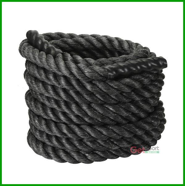 戰繩12公尺(戰鬥有氧繩/力量繩/Battling Ropes/人魚線)