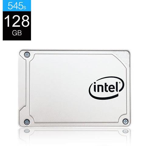 Intel 英特爾 545s Series 128G B 2.5吋 SSD 固態硬碟