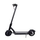 台灣現貨 LED電動滑板車 可折疊滑板車 8.5吋實心胎(附鈴鐺)