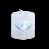 節慶王【W397134】萬聖LED造型蠟燭-隨機出貨,蠟燭/佈置/裝飾/擺飾/會場佈置/燈籠/聲光/花燈/道具