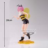 10月預收玩具e哥景品ESPRESTO Fairy elements Re:從零開始的異世界生活蜜蜂 拉姆代理17946