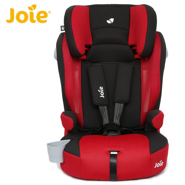 【奇哥總代理】Joie Alevate 9個月-12歲汽座(紅)
