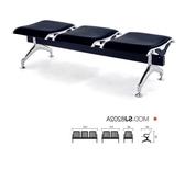 【IS 空間美學】8202A 排椅3 人座三款尺寸可選