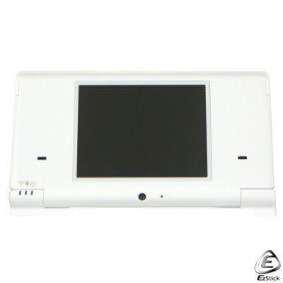 EZstick遊戲主機螢幕貼-Nintendo DSI (NDSi)專用 (螢幕保護貼兩份+鏡頭貼兩份)