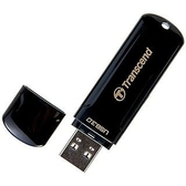 創見 Transcend 32GB 32G JetFlash700 JF700 USB3.0 隨身碟 黑色