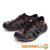 MERRELL ALL OUT BLAZE SIEVE 水陸兩棲鞋 多功能男涼鞋-黑紅(另有橄欖綠)