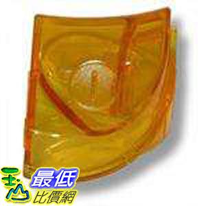 [104美國直購] 戴森 Dyson Part DC15 Uprigt Dyson Trans Yellow On/Off Switch Button #DY-907882-01