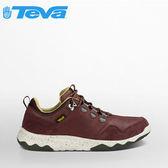 丹大戶外【TEVA】美國 男款 ARROWOOD LUX WP 戶外休閒輕量多功能鞋 1014555 MAH