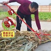 捆玉米桿神器 收緊苞米桿農用捆草秸稈打捆器玉米秸
