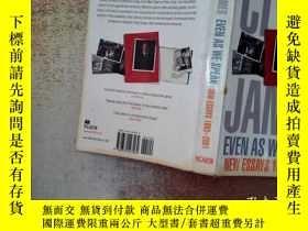 二手書博民逛書店Even罕見as We Speak 頁面發黃Y198833 Cl